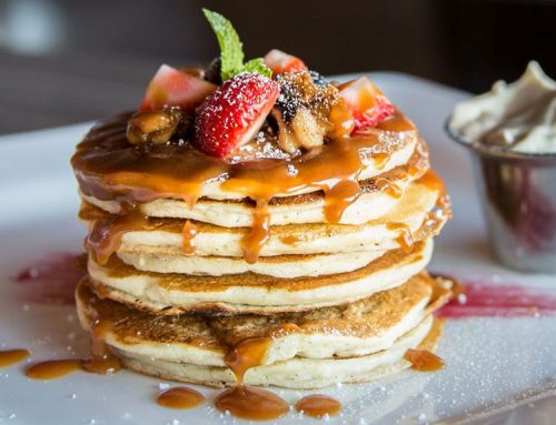 Best Food That You Need To Eat For BreakFast