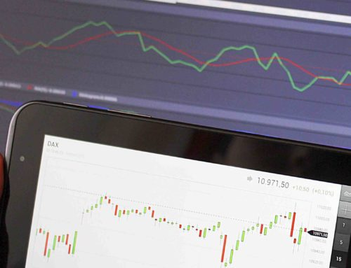 Share market of Digital Business